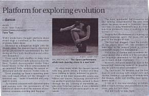 The Straits Times, 17Mar08