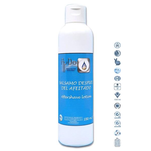 Aftershave serum micelar vegan ecologico aydoagua