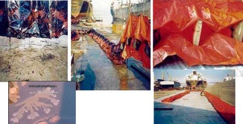 Bioremediación de aguas contaminadas por hidrocarburos aydoagua.com