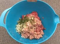 Kjoftinja (meatballs)