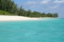 Jako Island, East Timor