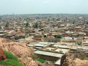 Kano city, Nigeria