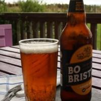 Local Food Hero : Bo Bristle