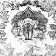 0029-Emmanuelle Parrenin Maison Rose-A Year In The Country