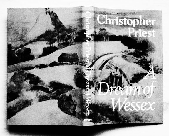 Day 25-Christopher Priest Dreams Of Wessex-A Year In The Country 4