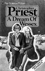 Day 25-Christopher Priest Dreams Of Wessex-A Year In The Country 5