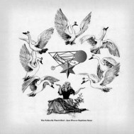 Jane Weaver Fallen By Watchbird bw-A Year In The Country