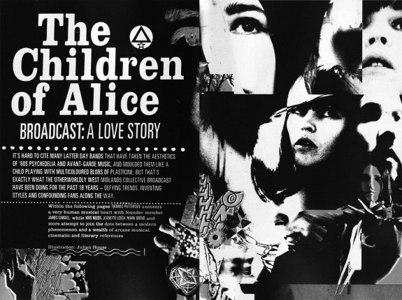 Shindig-Broadcast-The Children Of Alice-Julian House-Ghost Box-A Year In The Country