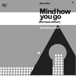 The Advisory Circle-Jon Brooks-Ghost Box Records