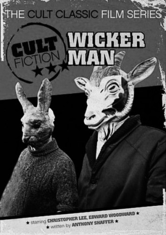The Wicker Man-The Cult Classic Film Series-A Year In The Country