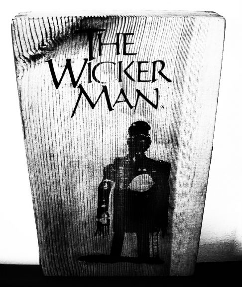 The Wicker Man-Wooden Box Edition-DVD-A Year In The Country