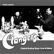 The Clangers-Trunk Records-Oliver Postgate-Peter Firmin-Small Films-A Year In The Country