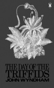 The Day Of The Triffids-John Wyndham-book cover-A Year In The Country 9