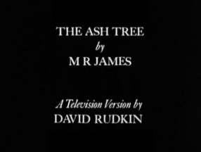 The Ash Tree-David Rudkin-MR James-A Ghost Story For Christmas-The BBC-A Year In The Country-10