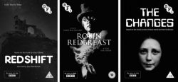 Redshift-Robin Redbreast-The Changes-BBC-BFI-DVD-A Year In The Country
