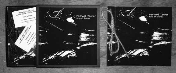 Michael Tanner-Nine Of Swords-Night Edition-Night and Day editions-A Year In The Country