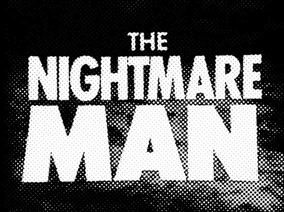 The Nightmare Man-BBC 1981 TV series-A Year In The Country