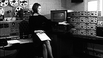 Delia Derbyshire-A Year In The Country