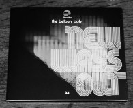The Belbury Poly-New Ways Out-Ghost Box Records-Jim Jupp-A Year In The Country
