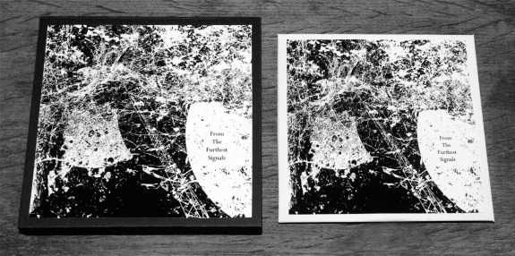 From The Furthest Signal-Night and Dawn editions-A Year In The Country