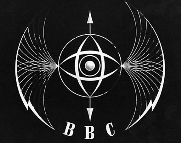 BBC logo-Radio 4 Strange Sounds