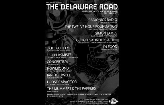 The Delaware Road event-July 28th 2017-2