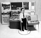 HeyKidsRocknRoll-Raymond Scott diorama-1