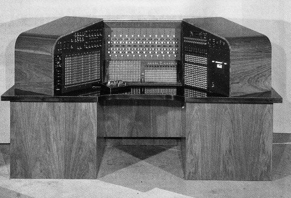 Raymond Scott-Electronium 1965