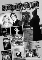 Scarred For Life-Volume One-Book-1