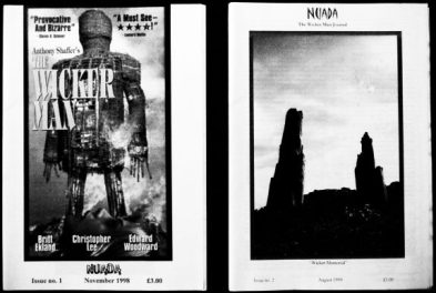 nuada-wicker-man-journal-issues
