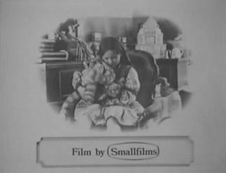 Bagpuss intro-Small Films