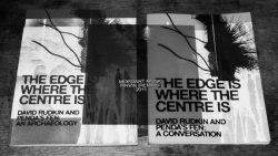 The Edge Is Where The Centre Is-books-Texte und tone-Pendas Fen-David Rudkin-Mordant Music