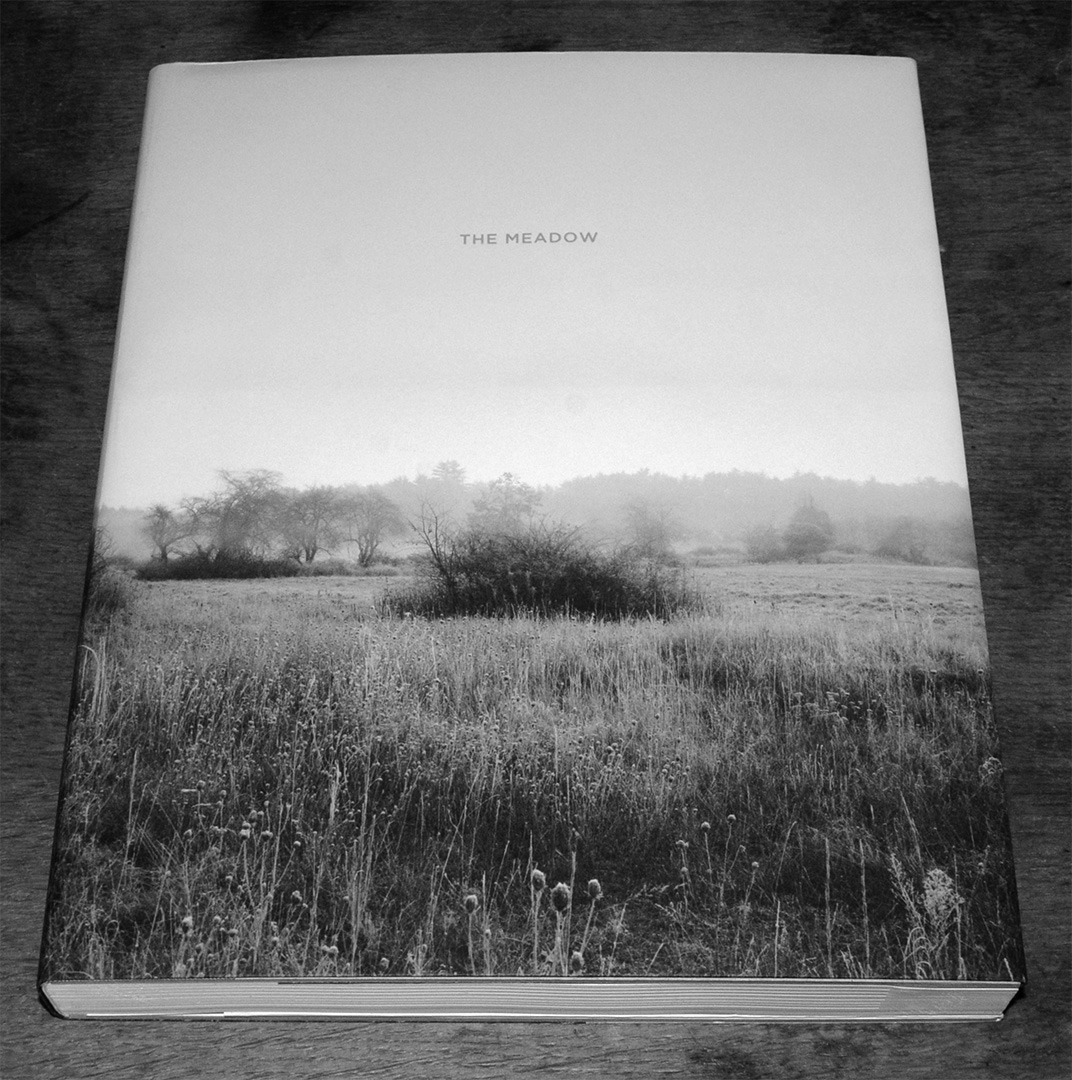 The Meadow-Barbara Bosworth-Margot Anne Kelley-Radius Books