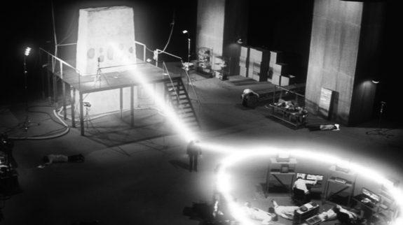 Halloween III-John Carpenter-Tommy Lee Wallace-Alan Howarth-Nigel Kneale-1982-1