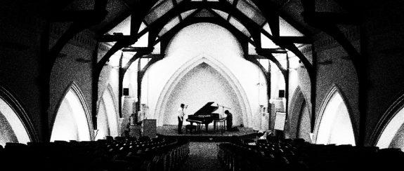 The Creeping Garden-2014 film documentary-piano