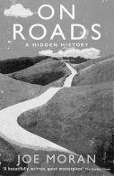 On Roads-A Hidden History-Joe Moran-book cover