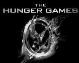 The Hunger Games-film poster artwork