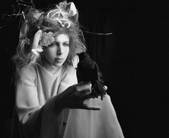 Jane Weaver-The Fallen By Watchbird-video-press shot