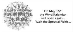 A Year In The Country-Spectral Fields-Wyrd Kalendar Mix 1-Chris Lambert