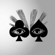 Children of Alice-album cover art-Warp Records-James Cargill-Julian House-Roj