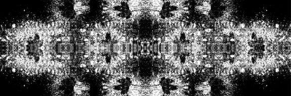 Shildam Hall Tapes-Nightfall edition-sticker rectangular-1