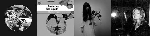 Demdike Stare-The Focus Group-Emma Tricca-Wendy Flower