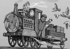 Ivor the Engine-Smallfilms