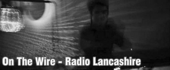 On The Wire-Radio Lancashire-logo