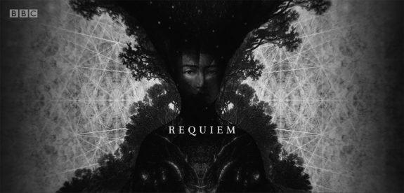 Requiem-2018-BBC Netflix television series-Kris Mrska-intro sequence image-1