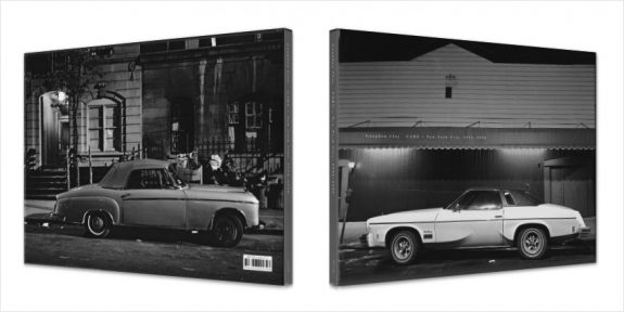 Cars-New York City 1974-1976-Langdon Clay-Der Steidl-1