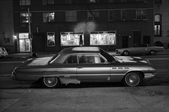Cars-New York City 1974-1976-Langdon Clay-Der Steidl-photography book-7