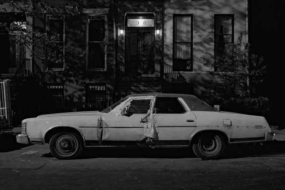 Cars-New York City 1974-1976-Langdon Clay-Der Steidl-photography book-8