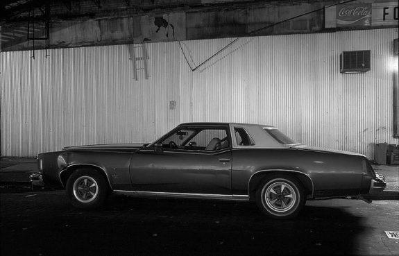Cars-New York City 1974-1976-Langdon Clay-Der Steidl-photography book-9