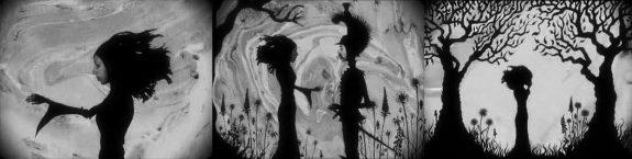 Jane Weaver Septieme Soeur-The Fallen by Watchbird-video stills-klunklick